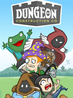 Dungeon Constraction Co.