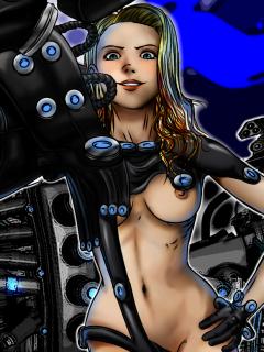 Gantz.ar (comic/manga)