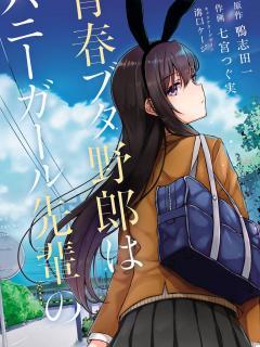 Seishun Buta Yarou Wa Bunny Girl Senpai No Yume Wo Minai(Novela)