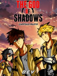 The God Of Shadows (resubido)