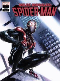 Miles Morales: Spider-Man (Volumen 1)