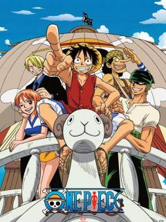One Piece - Mini-historias