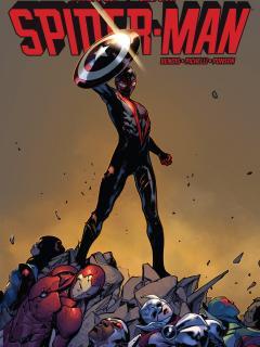 Spider-Man (Volumen II)