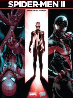 Spider-Men II