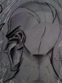 El Cazador Negro (Novela)
