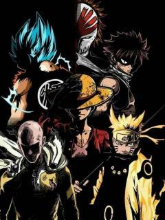 Fotos Anime