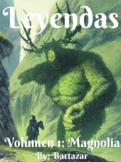 Leyendas (Novela)