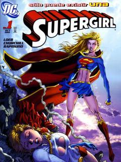 Supergirl Vol. 5