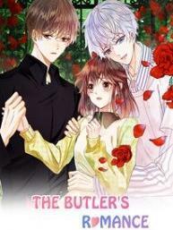 The Butler's Romance