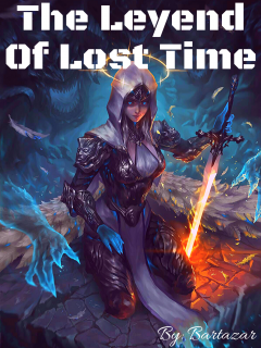The Leyend Of Lost Time (Novela)