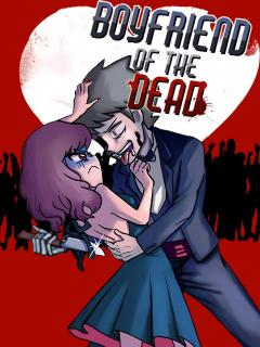 Boyfriend Of The Dead
