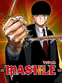 Mashle