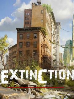 EXTINCTION: Innocents (Novela)