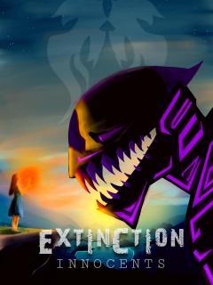EXTINCTION: Innocents (Novela)