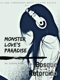 Monster Love's Paradise (novela)