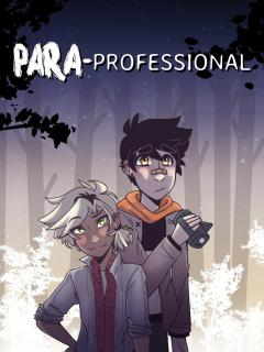 Para-Professional (Official).