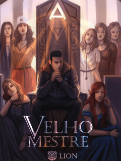 Velho Mestre (Light Novel)