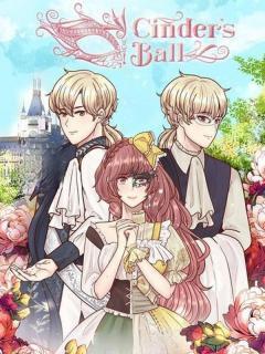 Cinder's Ball