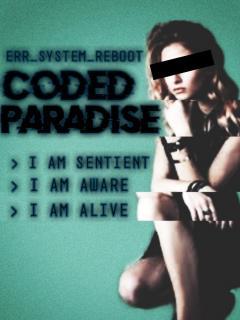 Coded Paradise