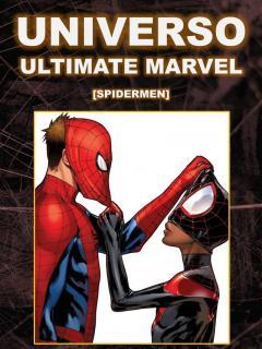 Spider-Men Vol.1 [Marvel Ultimate]