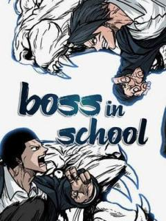 El Jefe De La Escuela