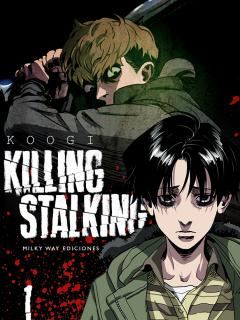 Killing Stalking(Pt-Br)