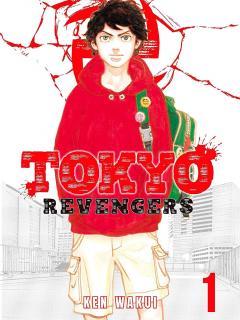 Tokyo Manji Revengers