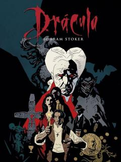 Drácula, De Bram Stocker