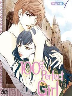La Chica 100% Perfecta