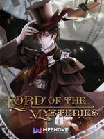 Lord Of The Mysteries.