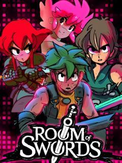 Room Of Swords