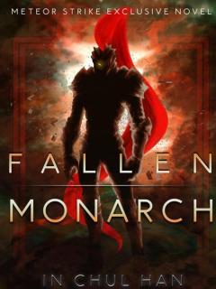 Fallen Monarch