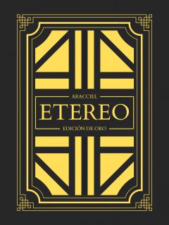 Etéreo: Edición De Oro (Novela) (Aracciel)