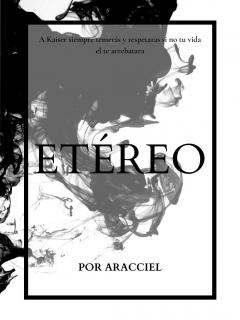 Etéreo (Novela)