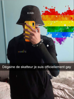 Imti Est Gay