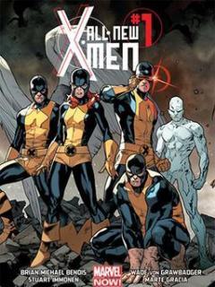 All-New X-Men (2012-2017)