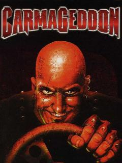 Carmageddon 1 Comic