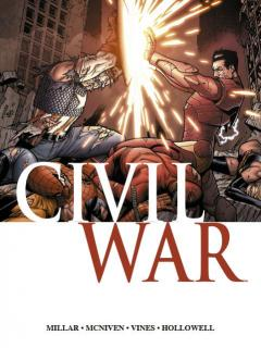 Civil War-La Iniciativa (2006-2007)