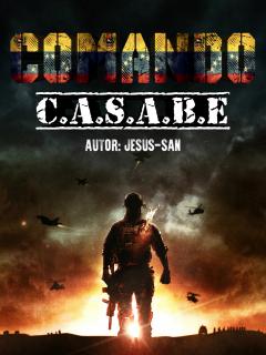 Comando C.A.S.A.B.E (NOVELA)