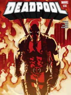 Deadpool (1997-2020)