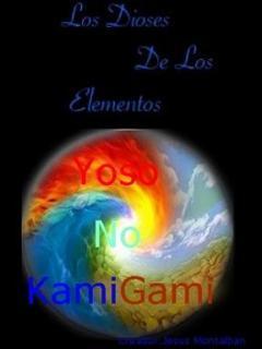 Yoso No Kamigami (Novela)