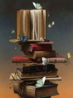 Las Aventuras Mágicas (Novela)