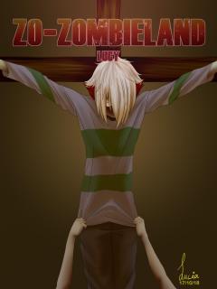 ZO-ZOMBIELAND