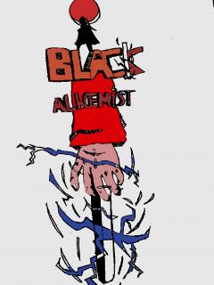 Black Alchemist
