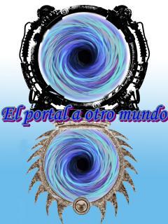 El Portal A Otro Mundo (Novela)