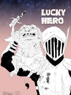 LUCKY HERO (+18)