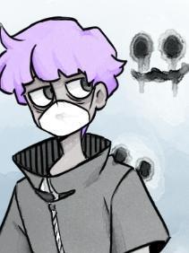 My Paranormal Room Mates