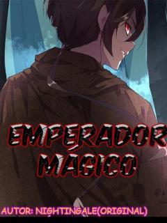 Emperador Mágico MANHUA