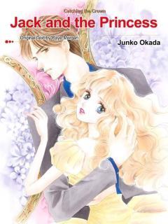Jack Y La Princesa