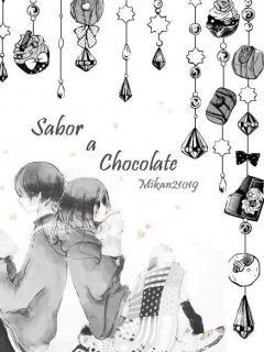 Sabor A Chocolate (Novela)